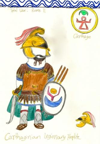 The Carthaginian faction