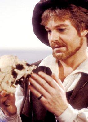 Derek Jacobi as Hamlet (1980)