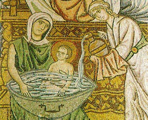 late-period Byzantine art