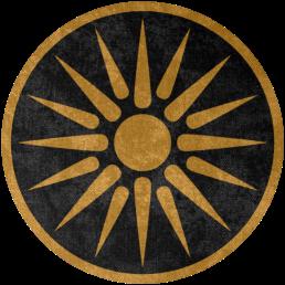 Macedonian empire symbol