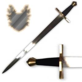 Byzantine Spatha