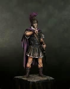 sample Roman Praetoorian guard