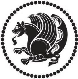 Sassanid empire symbol