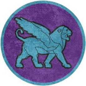 the Parthian Empire symbol