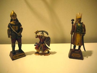 Eastern warfare collection
