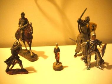 Crusades warfare collection
