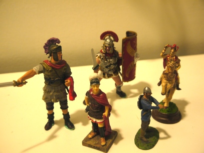 Ancient warfare collection