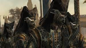 Janissaries in Assassin's Creed Revelations