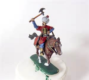 Silahtar cavalry unit