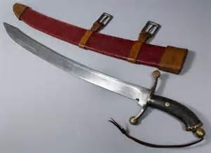 Turkish kilij sword