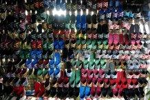 Pateros Alfombra slippers