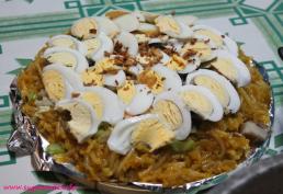 Nanay's Pancit Malabon