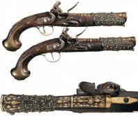 Ottoman firearms