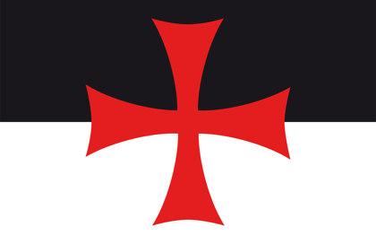 Templar Order flag