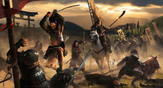 battle-samurai