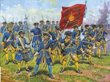 Carolean Army