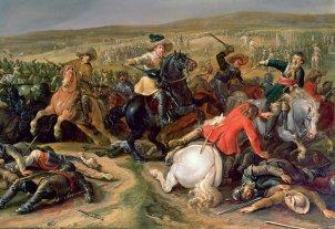 Battle of Lutzen: Swedish vs Holy Roman Empire (1632)