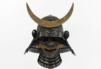 Kabuto helmet