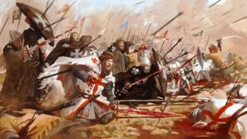 Battle of Hattin (1187)