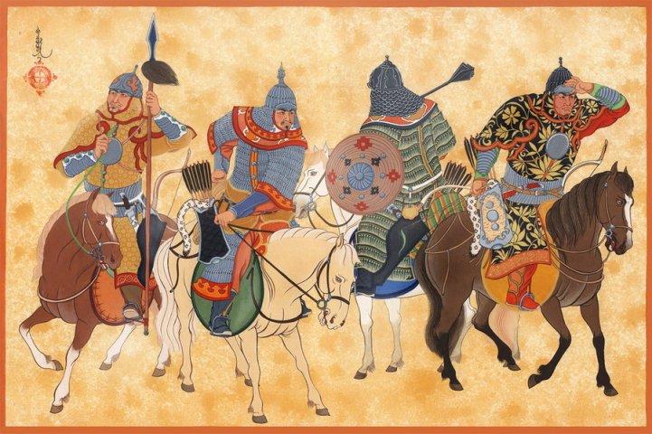 mongol_cavalry_elites_by_happymorningstar-d2zfb0h