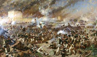 Napoleon's Russian Campaign (1812)