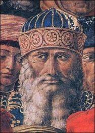 George Gemistos Plethon, Byzantine philosopher (1360-1454), native of Mystras
