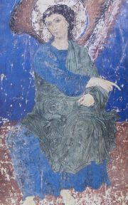 Byzantine influence in Armenian art