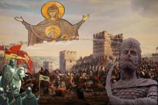 1453, farewell to Byzantium