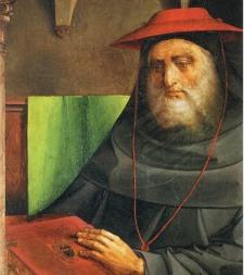 Cardinal Bessarion, Byzantine philosopher