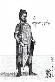 Byzantine Strategos