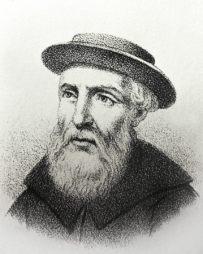 John Argyropolous, Byzantine philosopher
