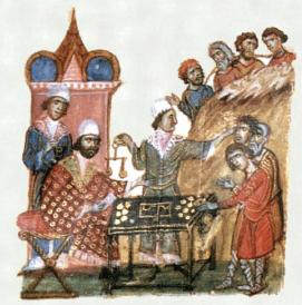 Jews in the Byzantine Empire