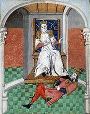 Emperor Romanos IV Diogenes captured by Alp Arslan, 1071