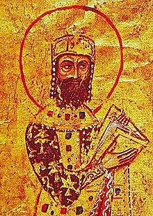 Alexios I Komnenos (r. 1081-1118)