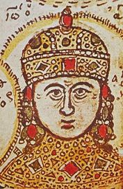 John IV Laskaris (r. 1258-1261), last Byzantine Emperor of Nicaea, son of Theodore II and Elena Asenina