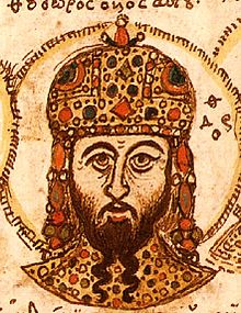 Theodore II Laskaris (r. 1254-1258), Emperor of Nicaea, son of John III Vatatzes