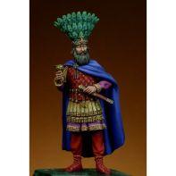 Emperor Heraclius, half Armenian