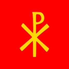 Western Roman Empire flag