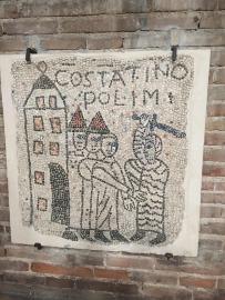 4th Crusade mosaics