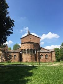 San Giovanni Evangelista church, Ravenna