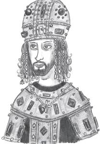 Andronikos III Palaiologos, annexed Epirus to Byzantium in 1337