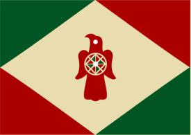 Ostrogoth Kingdom flag