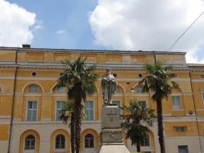 Piazza Garibaldi, Ravenna