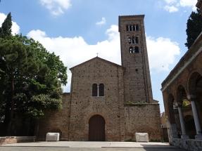 Church of Spirito Santo