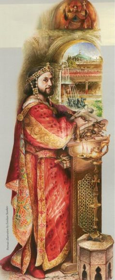 Basil I the Macedonian