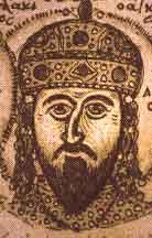 Isaac II Angelos (r. 1185-1195/ 1203-1204)