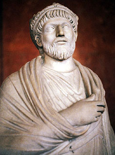 Emperor Julian the Apostate