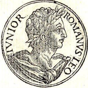 Romanos II (r. 959-963)