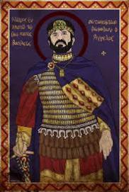 Alexios III Angelos (r. 1195-1202), older brother of Isaac II
