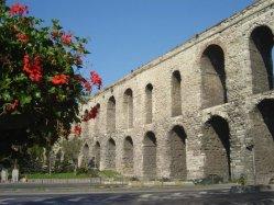 Aqueduct of Valens, Constantinople
